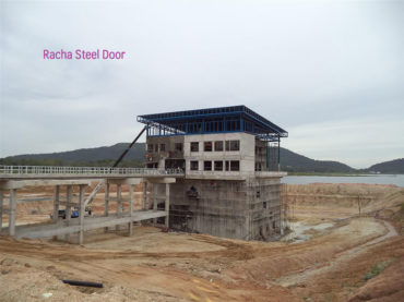 Bang Pra Reservoir 12