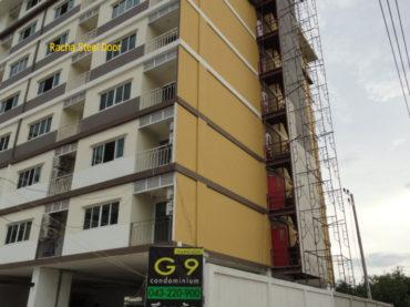 G9 Condo Khonkaen 3