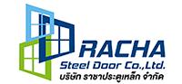 Racha Steel Door