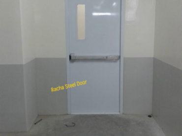 Racha Steel Door Co.,Ltd